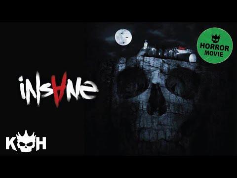 Insane | Full Horror Movie