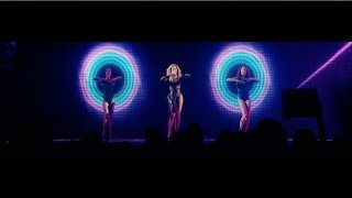 "Beyonce Video - ""Schoolin' Life"" from 'Live in Atlantic City'"