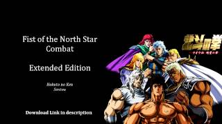 Fist of the North Star - Combat (Extended)