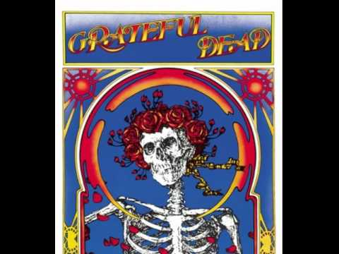 Grateful Dead - Bertha