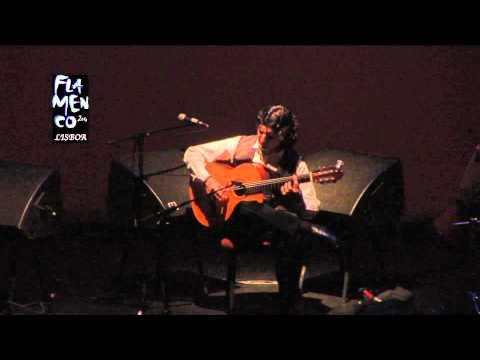 Concierto Cañizares en Lisboa. Septiembre 2010