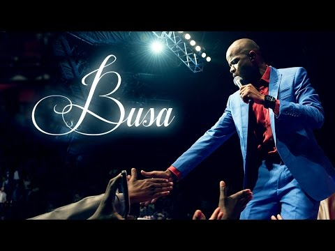 Spirit Of Praise 5 feat. Omega - Busa