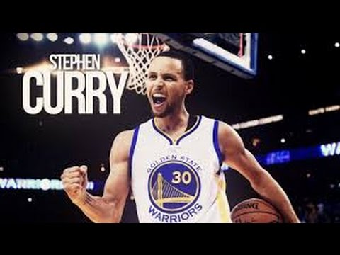 Stephen Curry Mix - 0 to 100