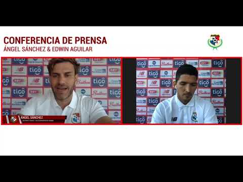 conferencia-de-prensa-angel-sanchez-y-edwin-aguilar-de-la-seleccion-nacional-de-futbol