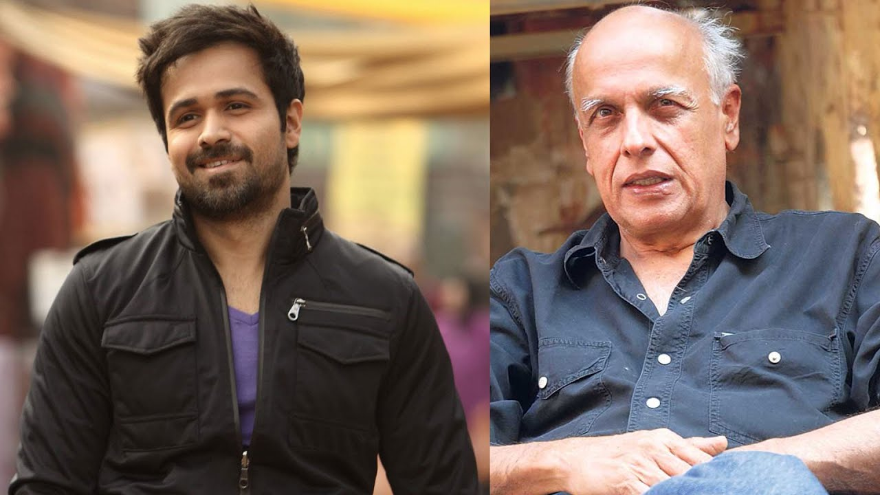 Emraan Hashmi To Be Seen in   Raaz 2 Emraan Hashmi Hairstyle