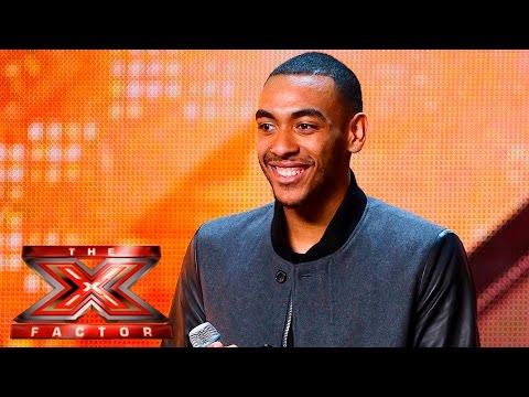 Josh Daniel sings Labrinth's Jealous | Auditions Week 1 | The X Factor UK 2015 The X Factor UK 2015 | x factor