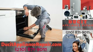 Gas Oven Repair Service San Antonio TX ? Call (210) 871-9011 for a Gas Oven Repair Man NOW!