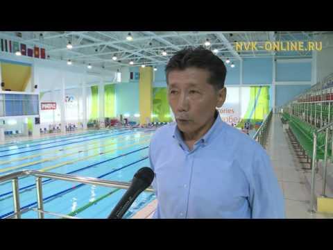 В Якутии появится три новых спортивных объекта