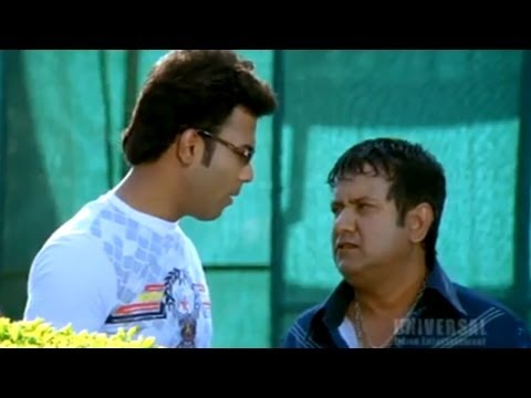Gullu Dada Returns Hyderabadi Movie || Comedy Scene || Back To Back Part 03 video