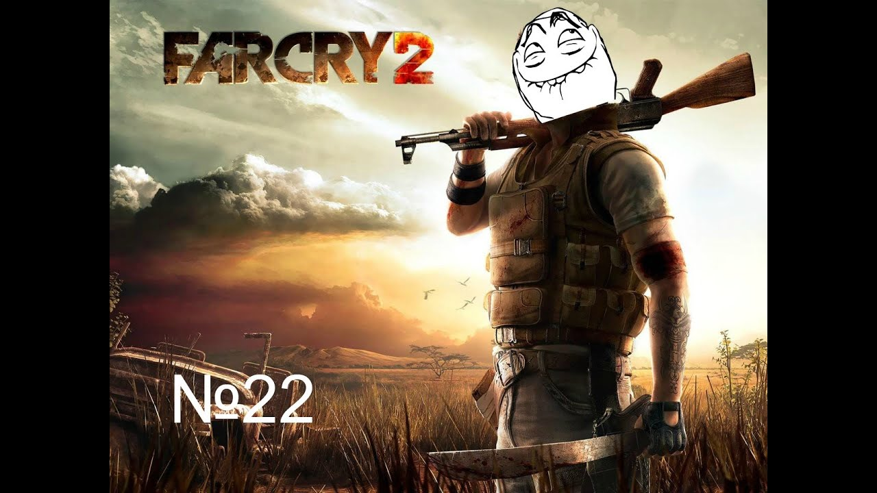 Far cry 2 naked mode ps porn tubes
