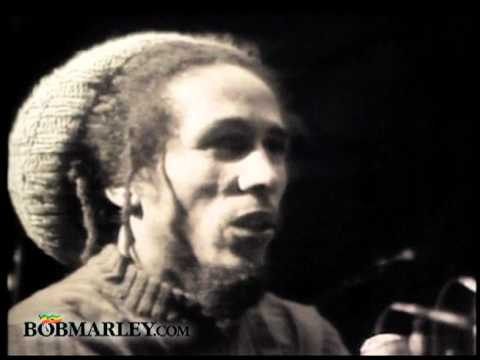 Bob Marley Quote | On Haile Selassie 