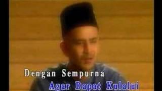 Harapan Ramadhan - Raihan feat. Man Bai
