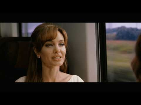 The Tourist - Trailer italiano HD
