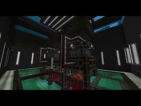 Norzeteus Space MC vers.1.11 [128x128][64x64] CTM