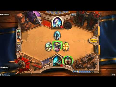Extra Life 2015 - Parthiv's Fundraising Let's Plays - Ep. 11 HearthStone Part 2