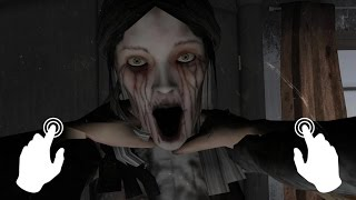 The Fear: Creepy Scream House - Android Gameplay HD