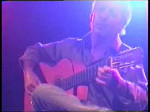 Pedro Javier González Trio - Buleria (Javi Martín)