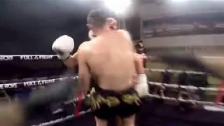 Eddy Nait Slimani vs Franck Reoutzkoff