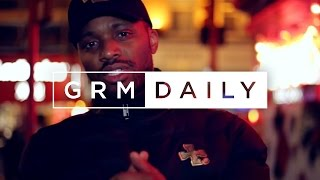 Paper Pabs - Second Time Around [Music Video] | GRM Daily