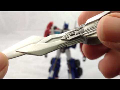 Benscollectables Reviews Dr. Wu DW-TP03 Max Power Blaster and Dr. Wu DW-TP04 Destroyer Sword