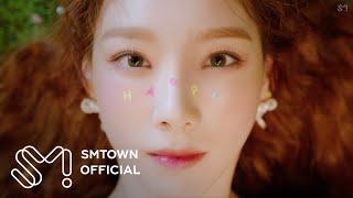 TAEYEON 태연 'Happy' MV