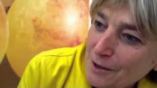 Vinexpo 20 giugno 2011: Michela Marenco