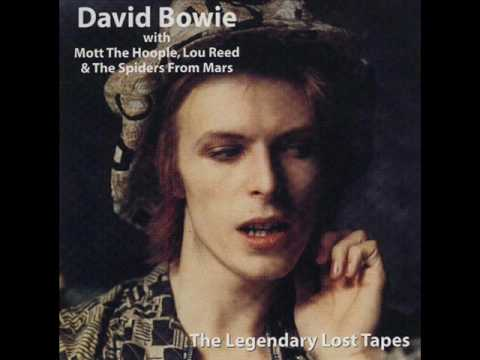 Bowie, David - All The Young Dudes