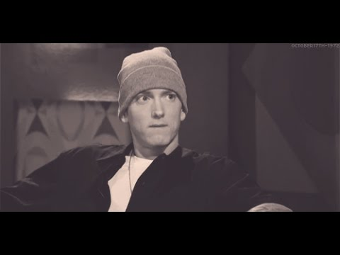 Eminem laughing gif