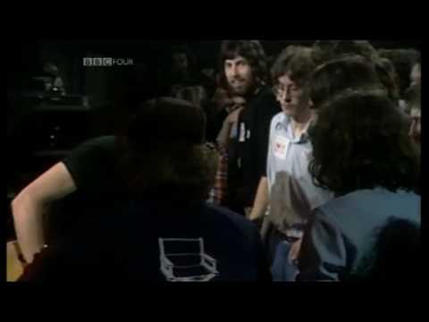 GEORGE THOROGOOD - It Wasn't Me (1979 UK TV Performance) ~ HIGH QUALITY HQ ~