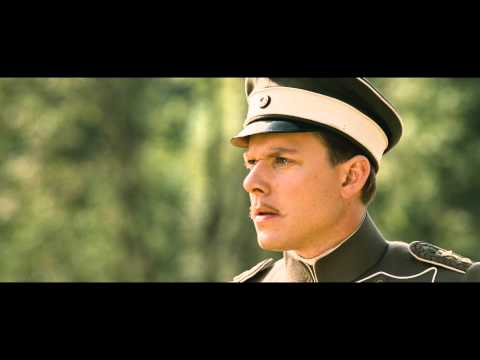 The Red Baron - Trailer