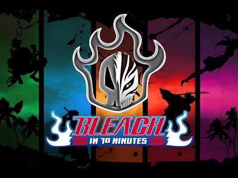 Bleach In 10 Minutes 「MEP」