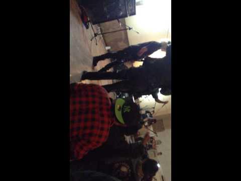 PHOBIA LIVE Salamanca México 03/11/2014 1