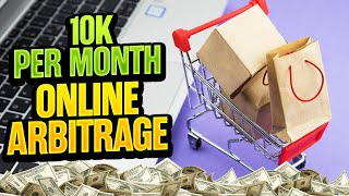 Online Arbitrage Tutorial [Finding Products that WILL MAKE 5-10K a Month]
