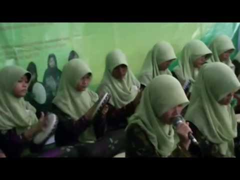 Tsamrotul Hidayah : Robbi Faj'al  (di Ponpes Al-Qodir, Yogyakarta)