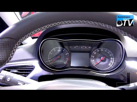 2016 Opel Corsa OPC 207hp First CHECK 1080p