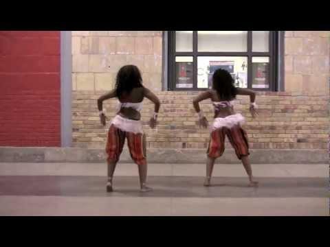Ethiopia Wolayta Fusion - Jaivah African Dance