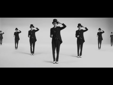 方大同Khalil Fong-黑白灰Black White Grey Official MV
