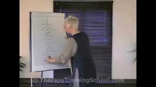 Reiki Level 2 Video 3 - Hon Sha Ze Sho Nen