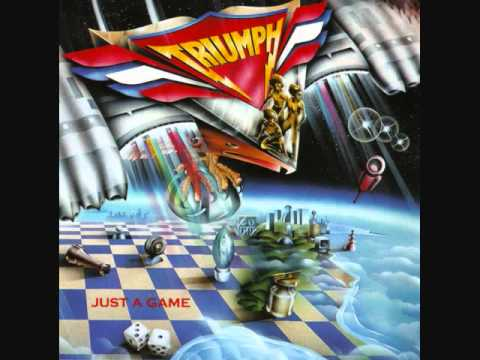 Triumph - Hold On