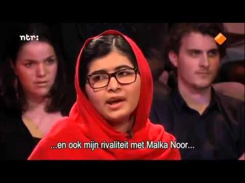 College Tour - Malala Yousafzai Birmingham