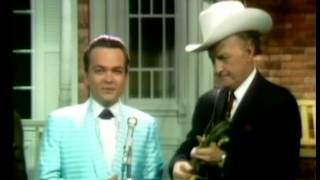 Watch Bill Monroe When My Blue Moon Turns To Gold Again video