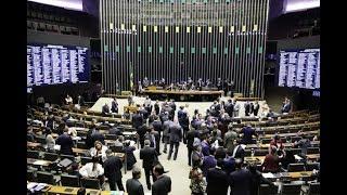 MP que garante empréstimos para santas casas é um dos destaques da semana - 22/04/19