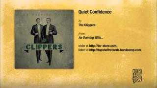 Watch Clippers Quiet Confidence video