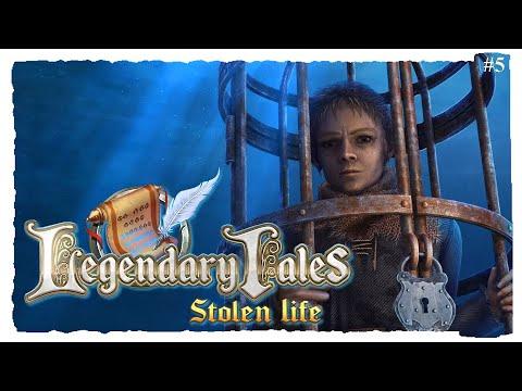 Legendary Tales: Stolen Life #5 - Hilfe für Elliott (Let`s Play)