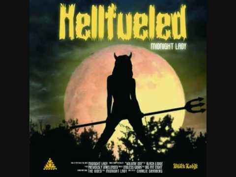 Hellfueled - Midnight Lady