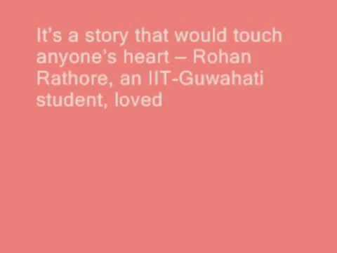 The story of rohan rathor ( official trailer)