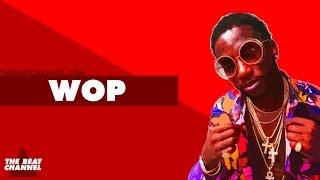 """WOP"" Hard Trap Beat Instrumental 2017 | Dope Rap Beat Dark Hiphop Freestyle Trap Type Beat |Free DL"