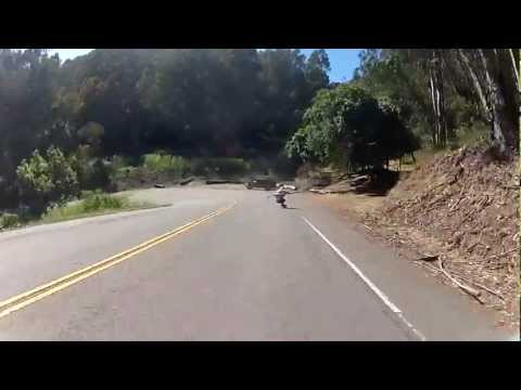 Byron shreds Claremont