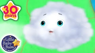 Learning Songs for Kids | Weather Song | Little Baby Bum