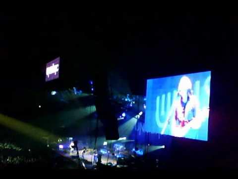 Unisonic (Kiske&Hansen) - Souls Alive - Live Loud Park Festival in Japan 15.10.2011